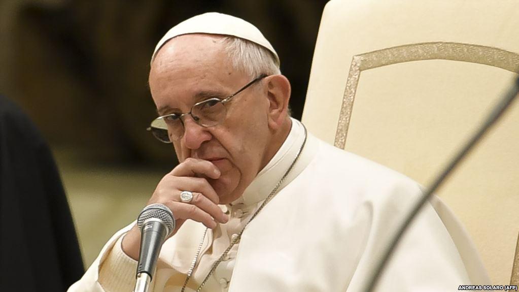 Ватикан замер в нервном напряжении: Папа Римский раскроет страшную тайну, которую замалчивали долгие годы