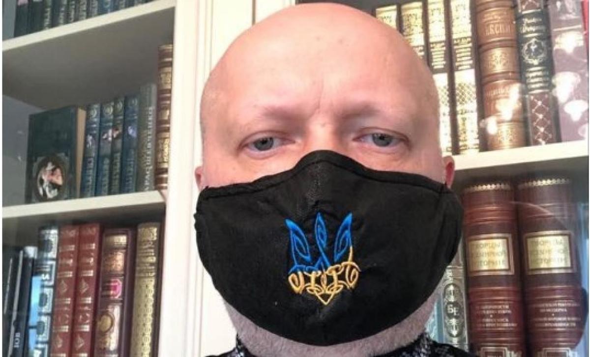 Патриотический Турчинов: политик оригинально поздравил украинцев с Днем вышиванки
