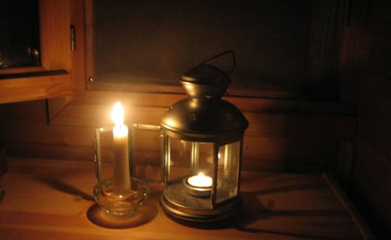 """Оккупированные """"ЛНР"""" города остались без украинской электроэнергии: в Луганск полностью прекращены поставки электричества из Украины"""