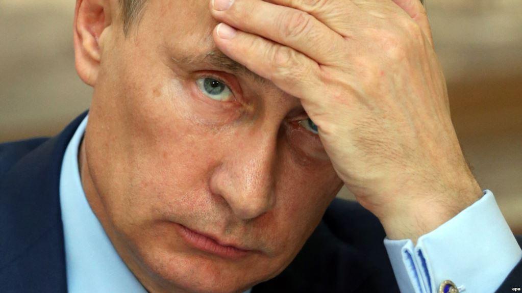 """С Путиным все действительно плохо: В России объяснили, когда хозяин Кремля приблизил свой конец, и почему """"игры"""" с Западом закончились"""