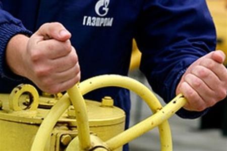 """""""Газпром"""" исключил поставку газа в Украину через посредника"""
