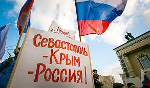 """Как оккупанты РФ провели """"референдум"""" в аннексированном Крыму ровно пять лет назад: детали захвата"""
