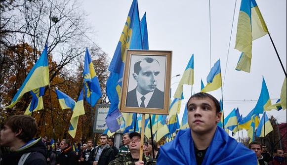 украина, бандера, оун, упа, история, национализм, украинский национализм, украинские националисты, александр тверской, ссср, третий рейх