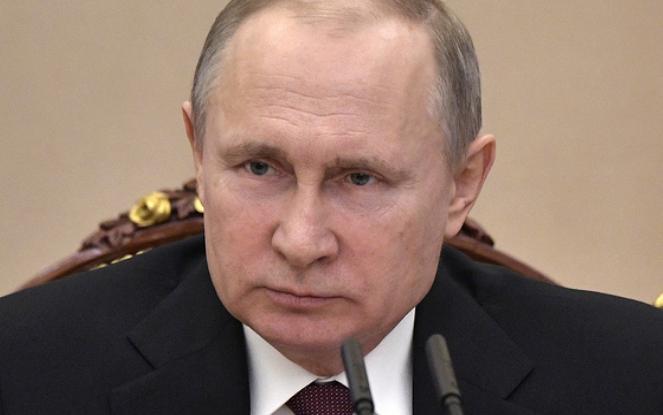 """""""Россияне вмешивались в выборы США, но они не действовали от имени страны"""", - Путин придумал новую тактику отмазок"""