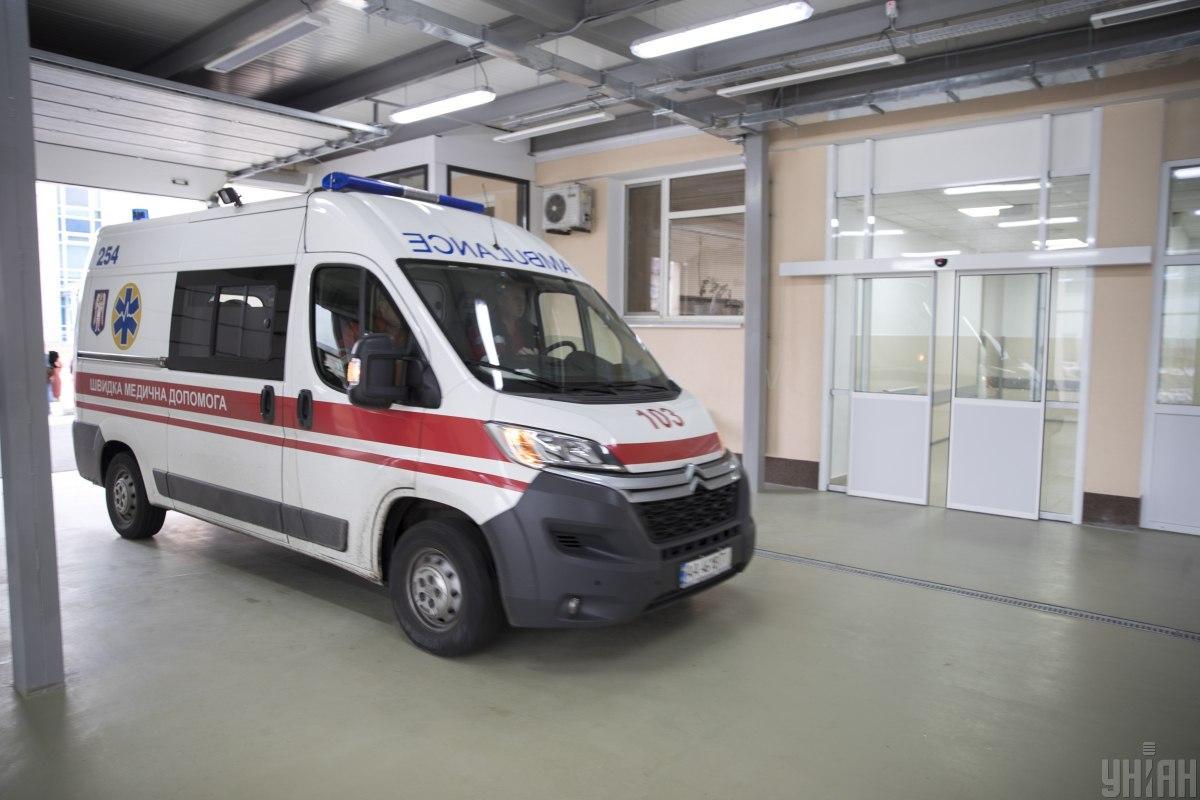Коронавирус в Украине: вызов скорой помощи и врача на дом изменится