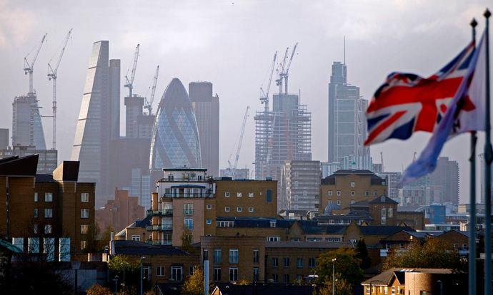 Британия готовит новый удар, который может уничтожить финансовую систему РФ