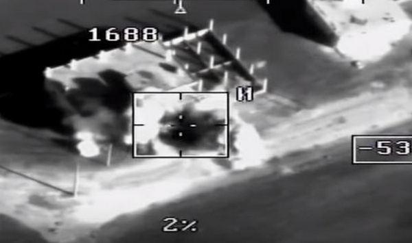 Вырезали 20 минут: эксперты нашли монтажную склейку в ролике Минобороны РФ с уничтожением боевиков, якобы атаковавших Хмеймим, - кадры