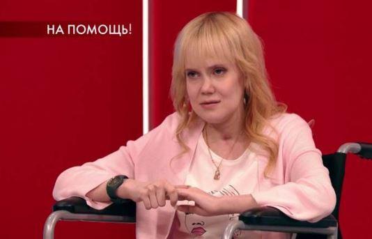 дарья рубцоа, муж, избиение, скончалась, пусть говорят, шоу, побои, происшествия, новости россии, магнитогорск