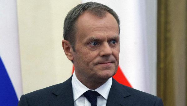 Глава МИД Польши раскрыл причины отказа Дональда Туска от участия в минских переговорах