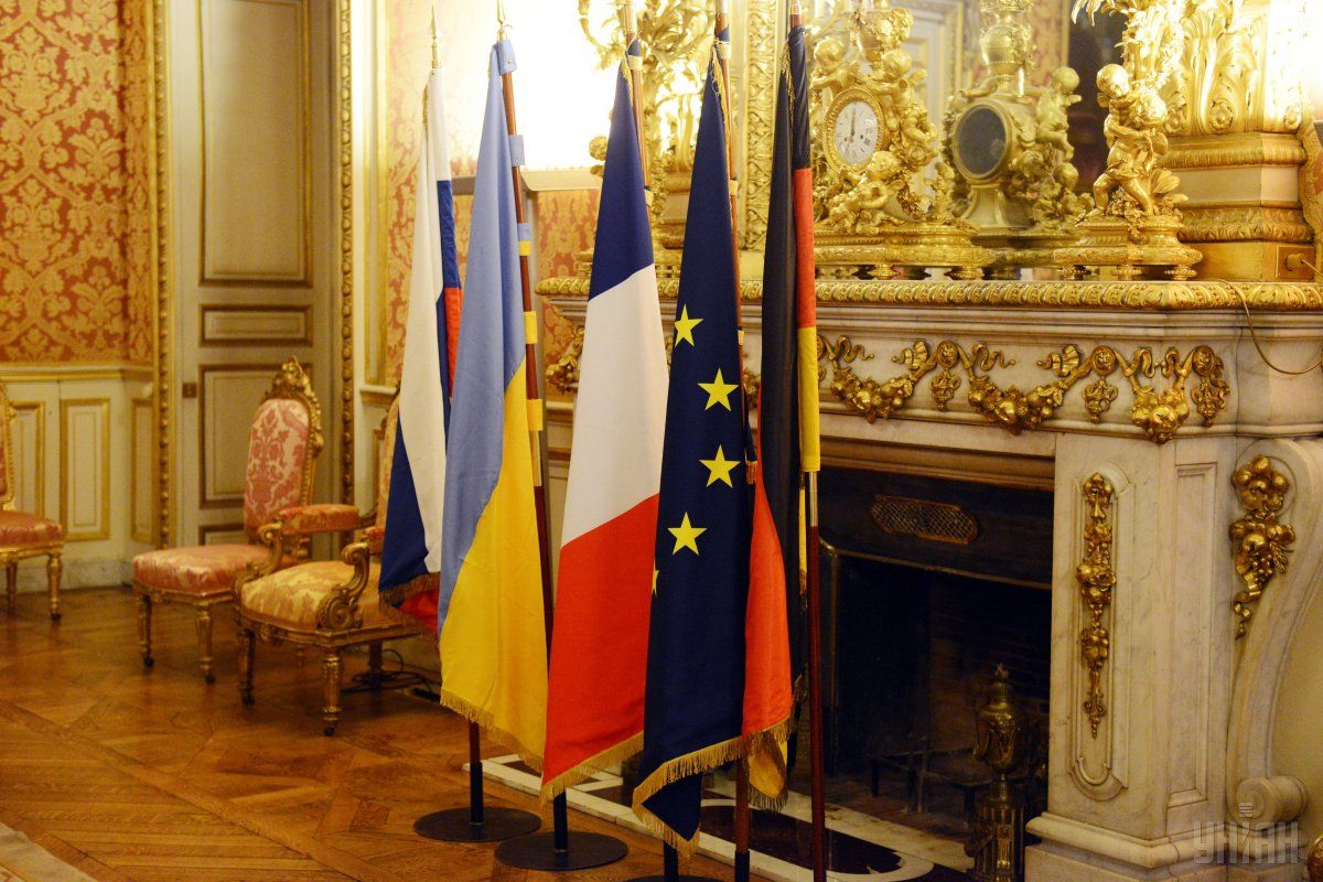 Украина, Минские переговоры, Донбасс, Политика, Голос, Рахманин.