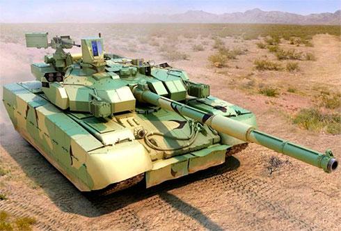 """Завод Малышева показал видео испытаний новейшего украинского танка """"Оплот-Т"""": опубликованы впечатляющие кадры"""
