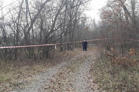 Обнаружена предсмертная записка покончившего с собой бойца АТО в Киеве