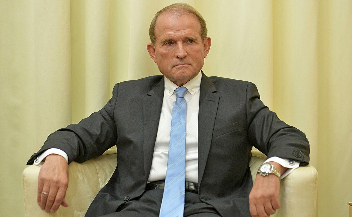 Медведчук назвал условие, при котором Порошенко может стать следующим президентом Украины