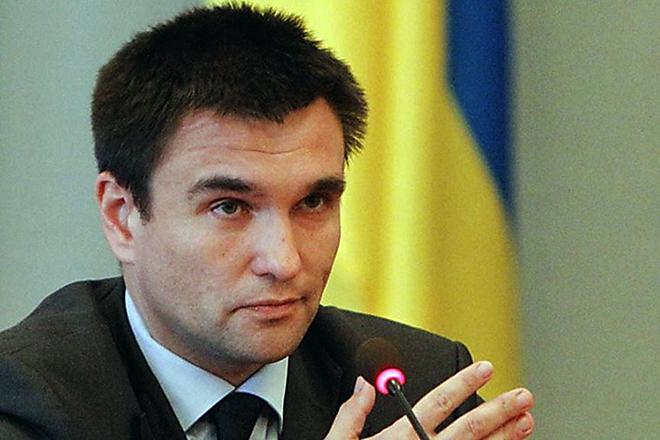 Павел Климкин не исключил того, что Украина может вступить в войну с Россией