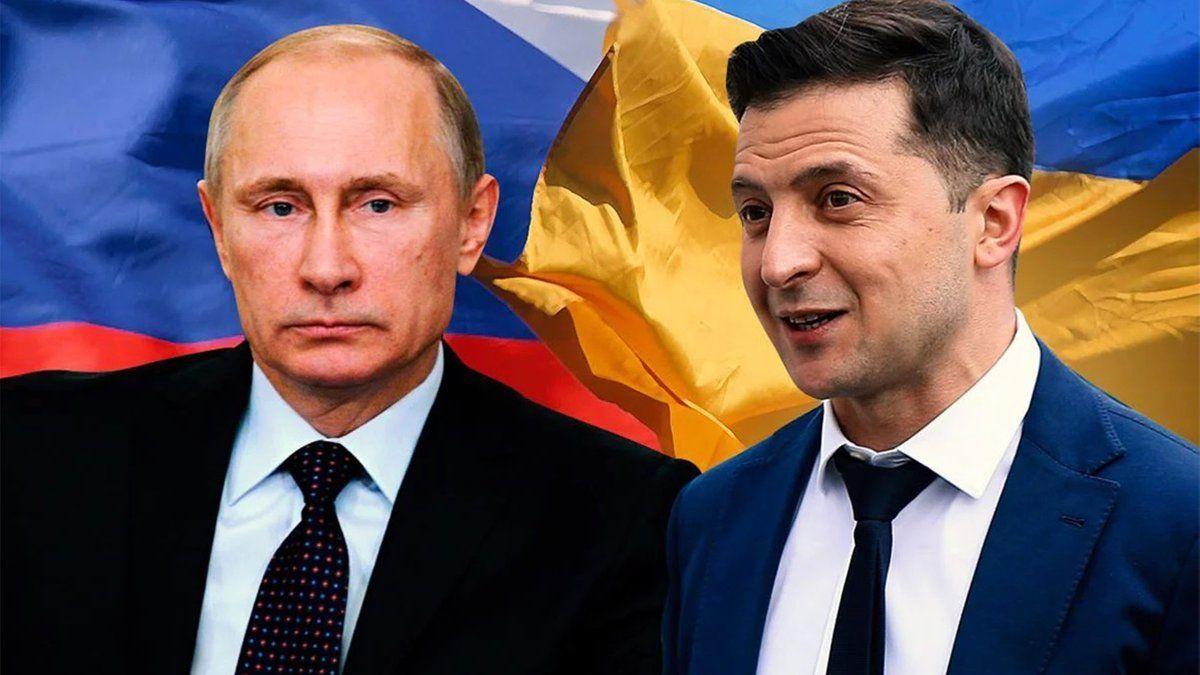 В Кремле ответили Зеленскому, когда же Путин будет готов ко встрече