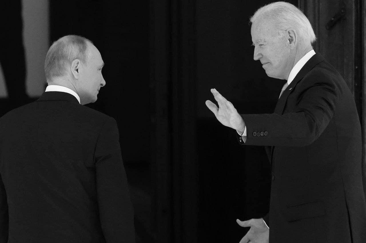 Женева: Путин с делегацией получили последнее американское предупреждение