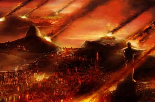 Конец света - 2019: известный маг рассказал, что уничтожит человечество