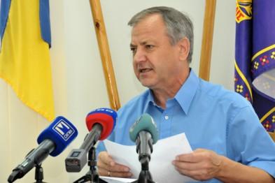 Заявление мэра Мариуполя: Обстановка в городе стабильная, в эвакуации необходимости нет
