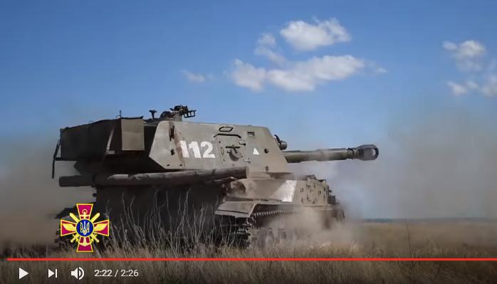 В Сети появились головокружительные кадры от Генштаба бригадных тактических учений украинских десантников