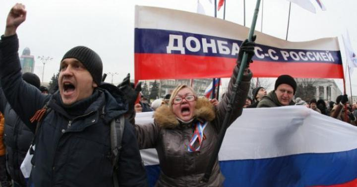 """""""Русский мир"""" на Донбассе обречен: более 40% россиян заявили, как им надоело, что Кремль финансирует и поддерживает боевиков """"Л/ДНР"""", - опрос"""