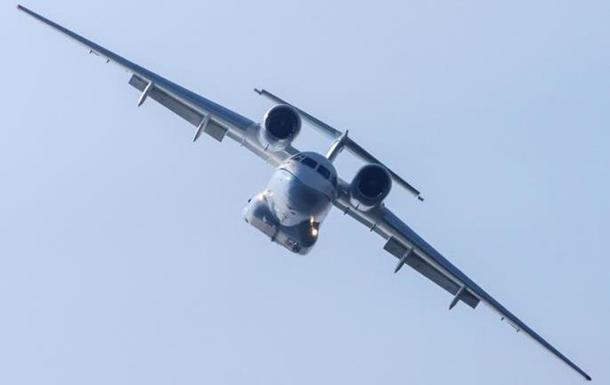 """""""Укроборонпром"""" привлек 150 миллионов долларов американских инвестиций и получил крупный заказ на производство самолетов"""