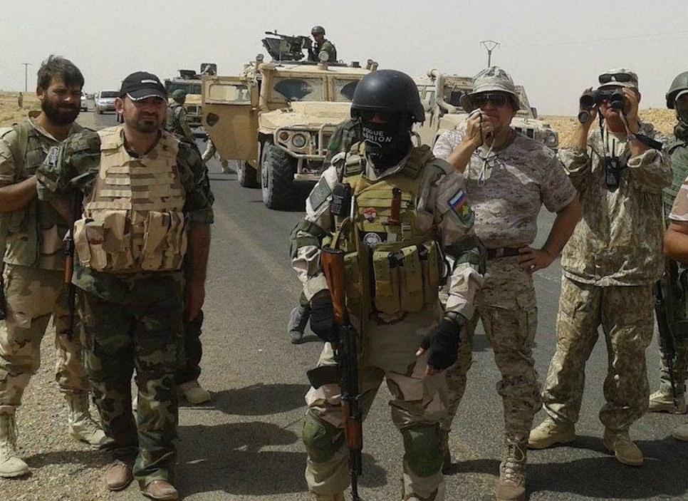 Россия, политика, агрессия, ЧВК, Пригожин, Путин, армия, Вагнер, боевики, Ливия