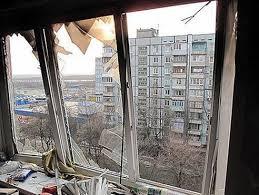 Жители Новогродовки: наш город стерли с лица земли