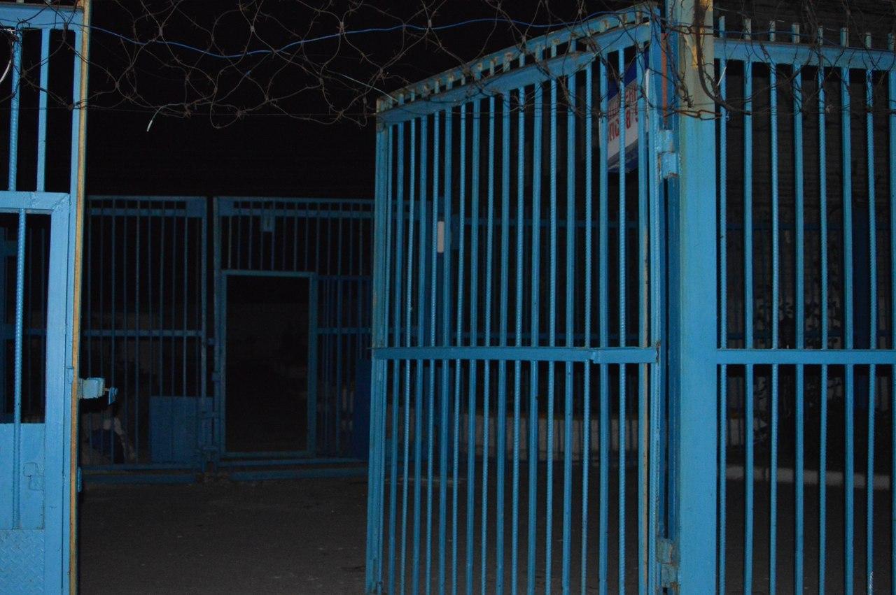 В Донецкую колонию, подвергшуюся обстрелу, вернулись 34 заключенных