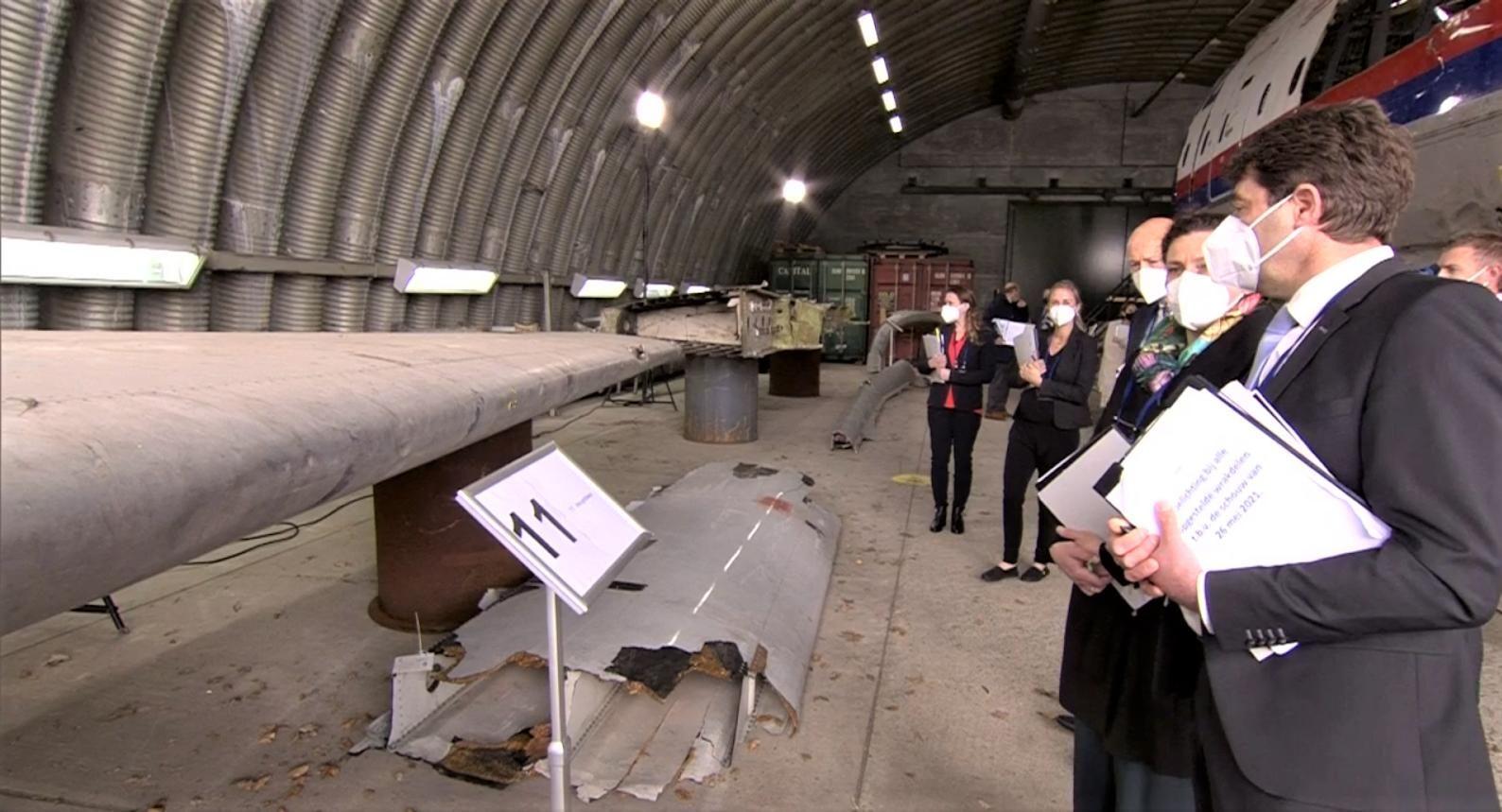 Специалисты из Bellingcat поделились новыми подробностями в деле о самолете MH17: все ведет в Россию