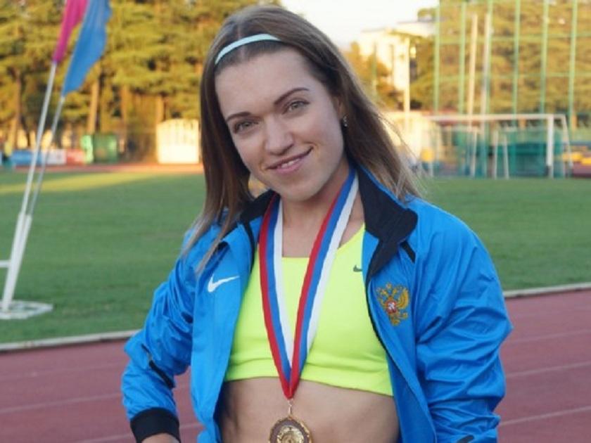 В РФ допинг-скандал: предавшая Украину легкоатлетка Савина 6 лет обманывала всех чужими документами