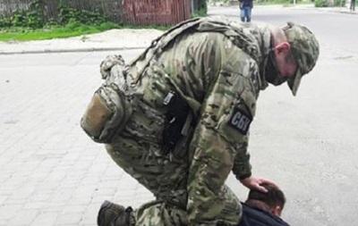 киев, донецк, криминал, сбу, лекарства, медикоменты, боевики