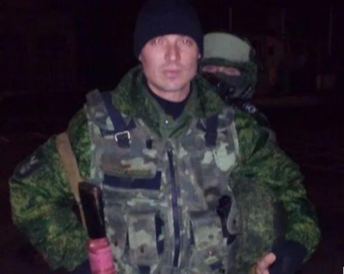 """Террорист Пуля найден мертвым в Донецке: боевик из базы """"Миротворца"""" совершил суицид"""