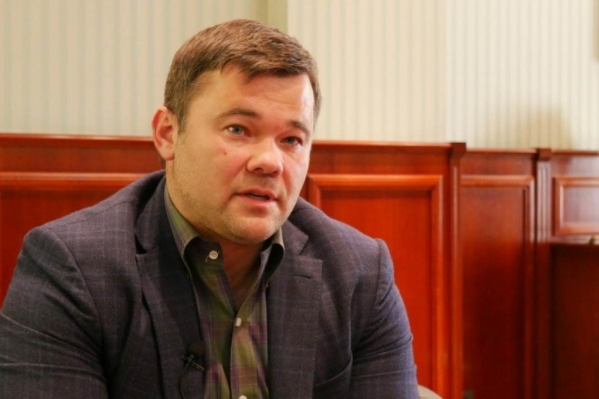 """Береза ответил Богдану за его """"поддержку"""" Путина: скандальное заявление попало на видео"""