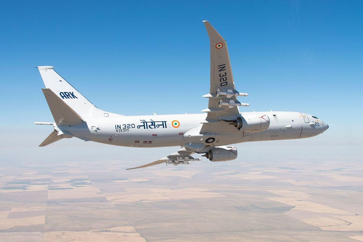 Индия отказалась от российских Ил-38 и уже получила 11-й самолет Boeing P-8I Poseidon взамен