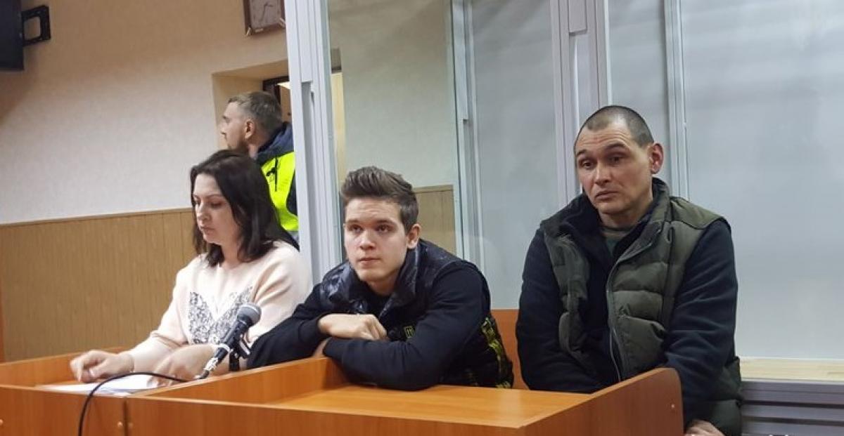 """""""Я - патриот Украины"""", - убийца волонтера Мирошниченко сделал шокирующее заявление"""