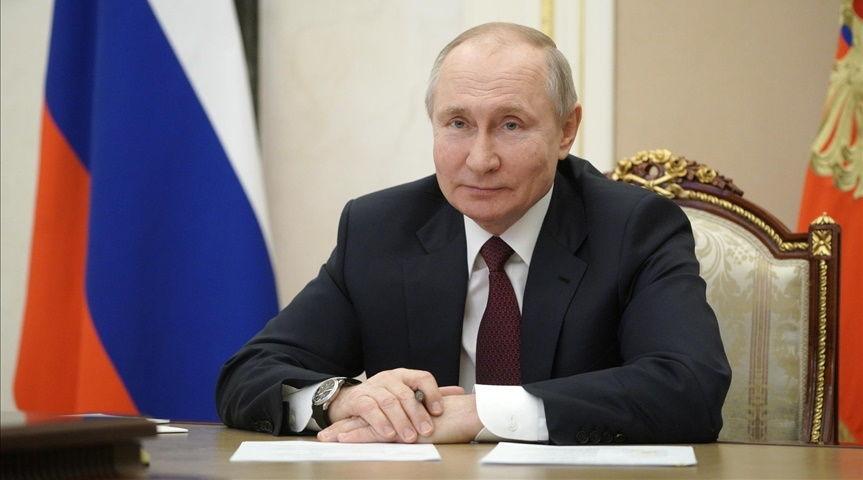 """Путин о судьбе транзита газа через Украину после завершения """"Северного потока - 2"""": """"Мы что должны всех кормить?"""""""