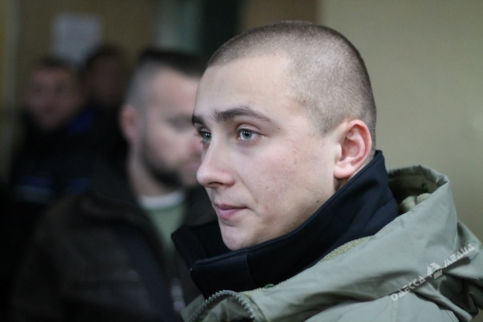 В Одессе совершили дерзкое нападение на активиста Стерненко, срывавшего концерты российских артистов, - подробности и кадры