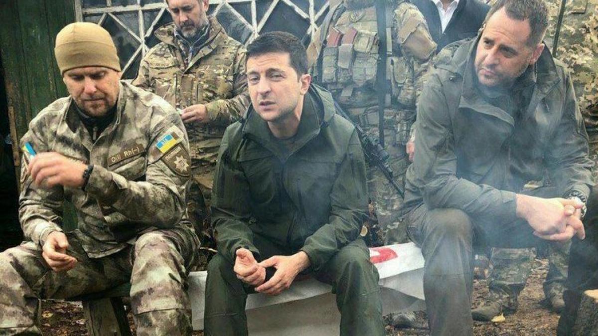 петров, темник, критика зеленского, всу, цензура, украина сегодня, армия