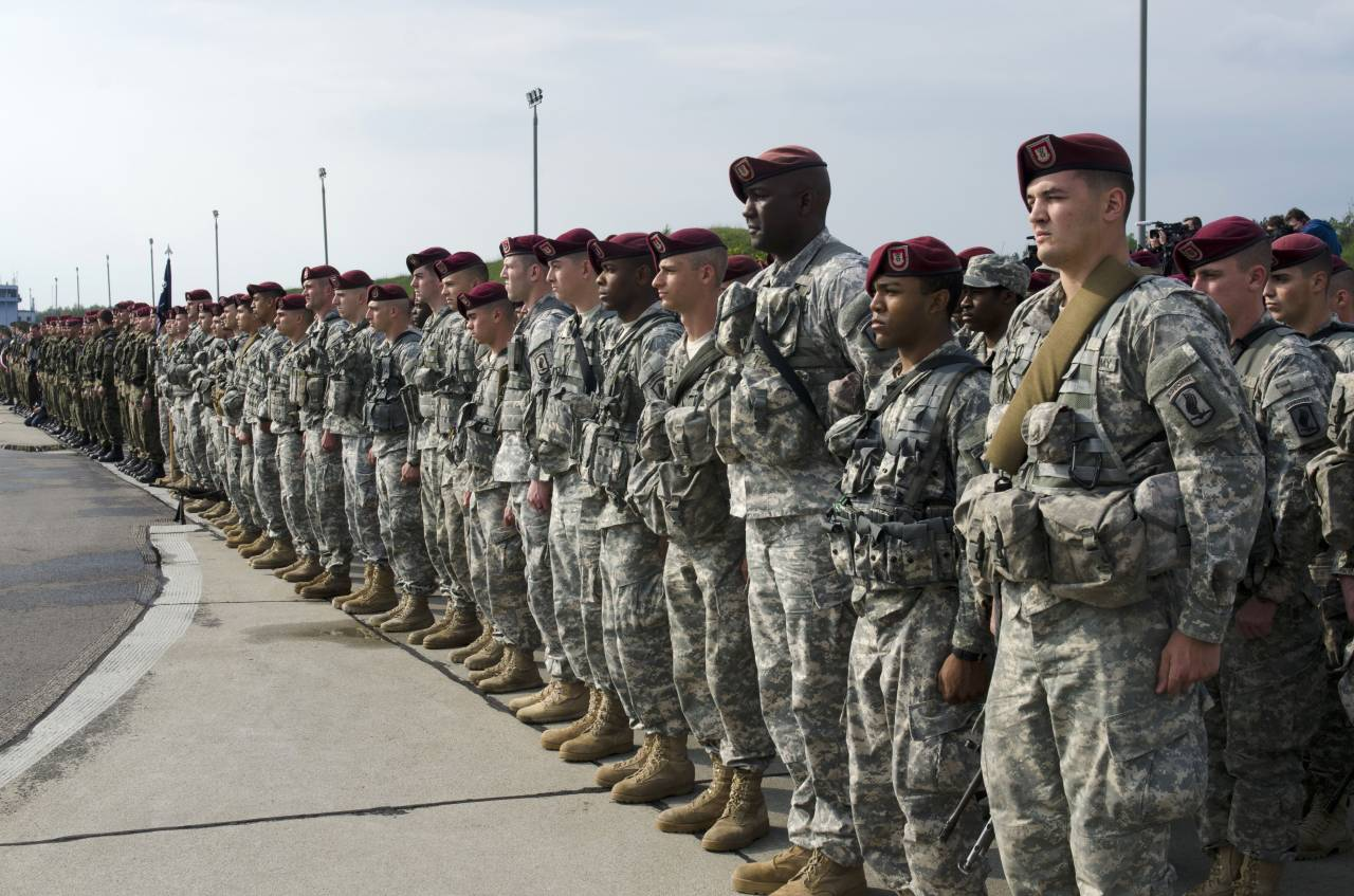 СМИ сообщили, что США выводят войска из Ирака, - в Пентагоне ответили