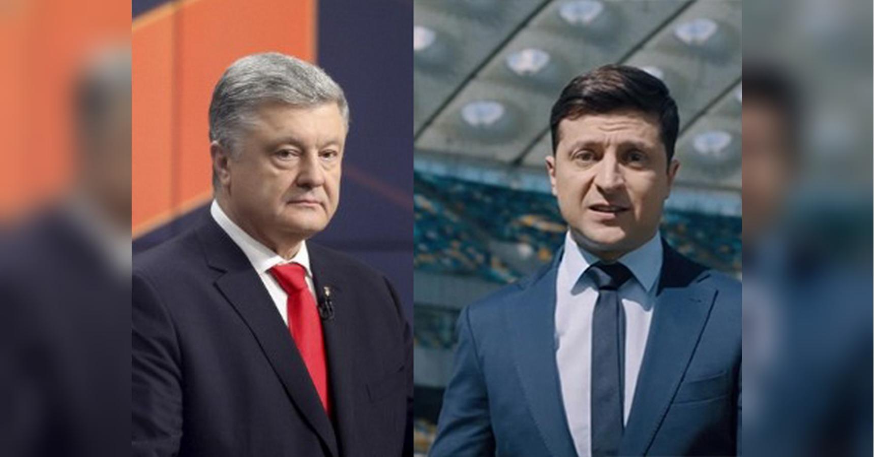 """""""Будьте готовы, что спрошу: чей Крым"""", - Притула заявил о готовности к дебатам Порошенко и Зеленского"""