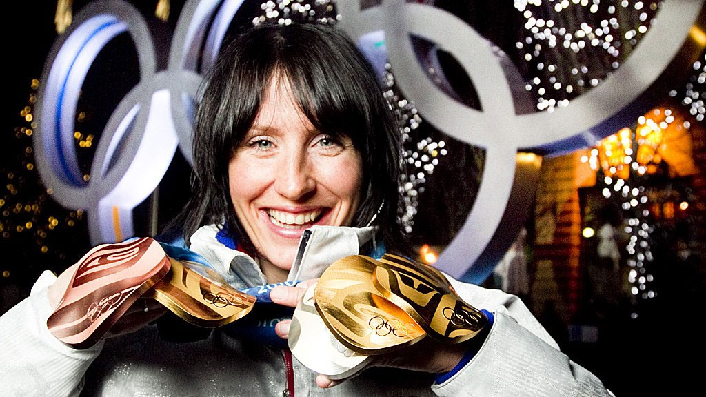 Такого еще не было: легендарная лыжница из Норвегии Бьорген установила уникальный рекорд на Олимпиаде в Пхенчхане - подробности