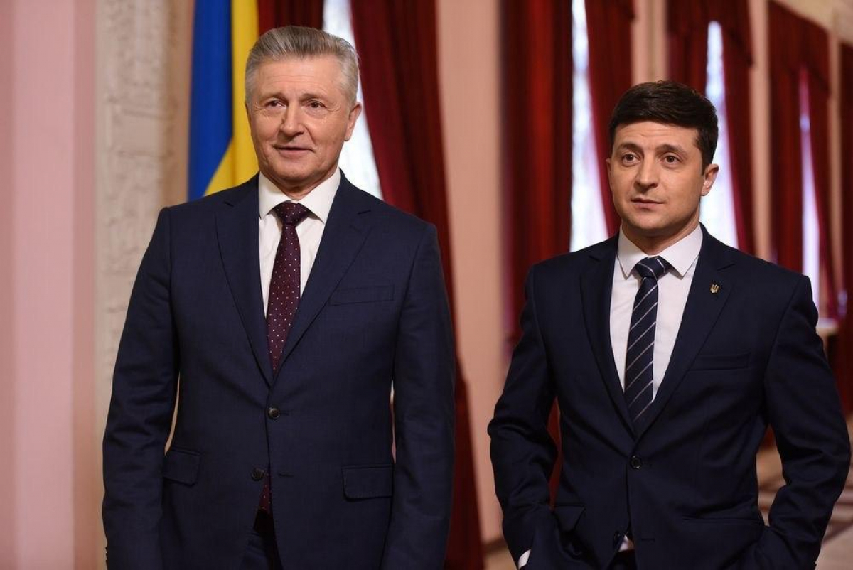 Притула предложил назначить Боклана новым премьер-министром Украины