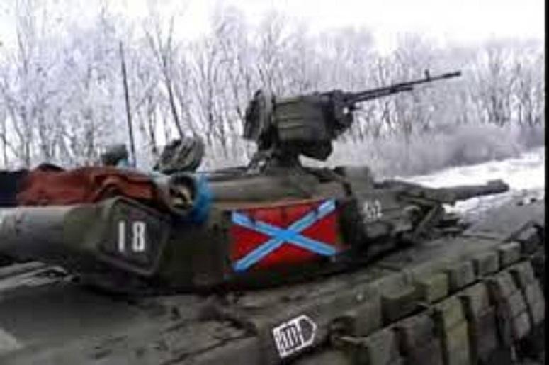 Снайперы боевиков обстреляли бойцов сил АТО на Мариупольском направлении: замечена активизация оккупационных войск в самых горячих точках Донбасса