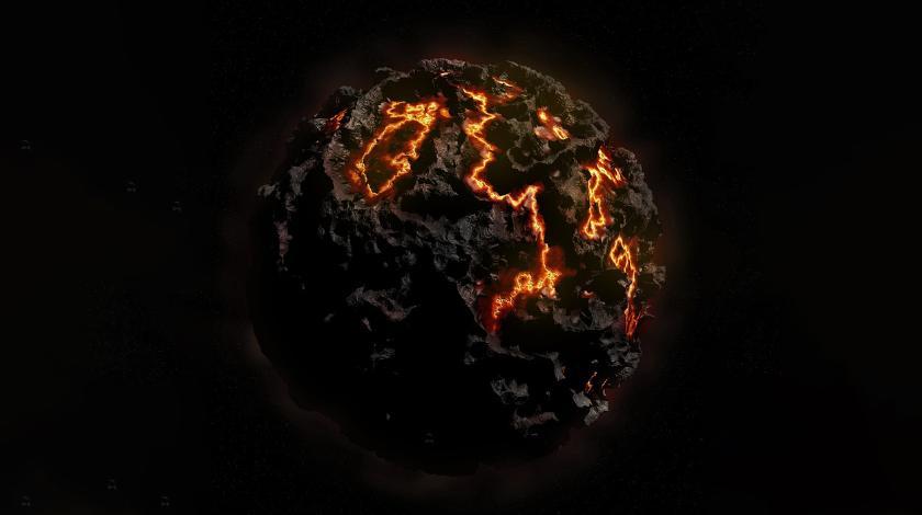 Нибиру решительно заявила о себе: показались предвестники конца света, смертоносная планета совсем близко - фото