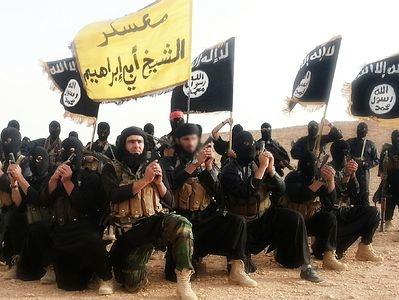 ИГИЛ, русский язык, терроризм, происшествия