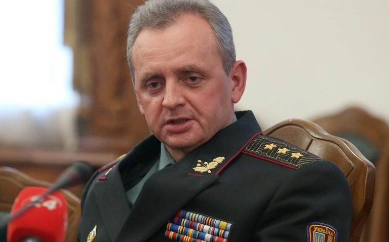 """""""Рассматриваются различные варианты"""", - Муженко сделал заявление насчет Javelin и ЗРК Patriot"""
