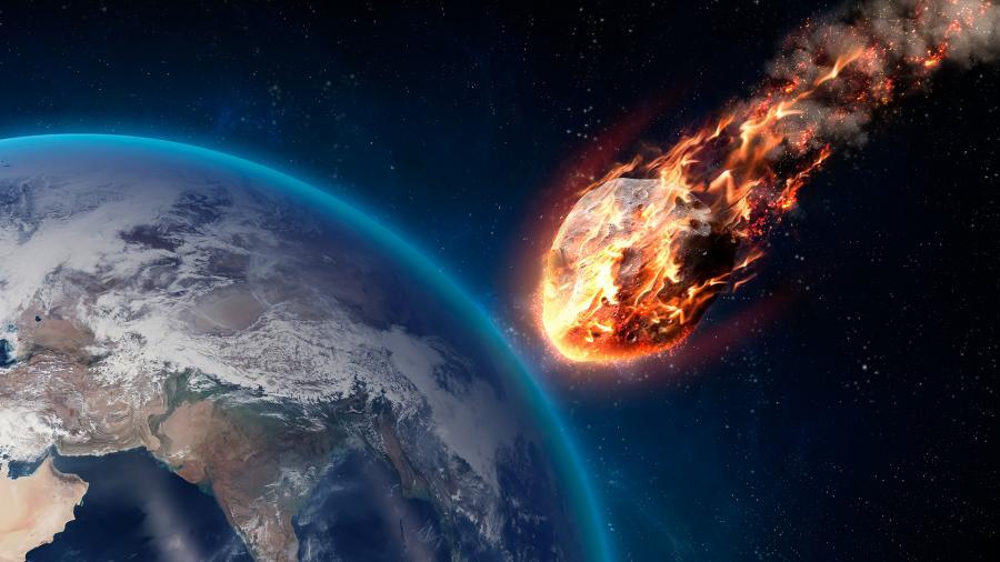 сша, NASA, космический корабль, врежется, DART, земля, система обороны, дидимос