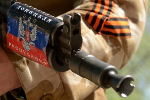 Саперы из ДРГ террористов активно подрывают машины бойцов АТО в тылу - Тымчук