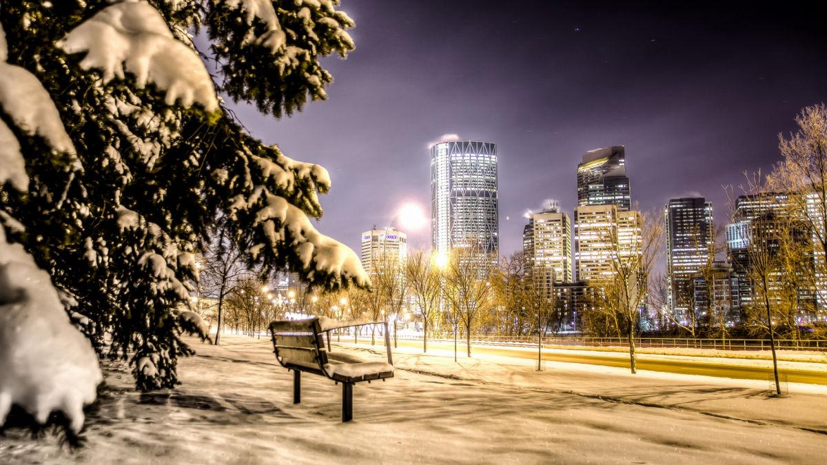 Украинский синоптик рассказал о тревожной тенденции для любителей снега
