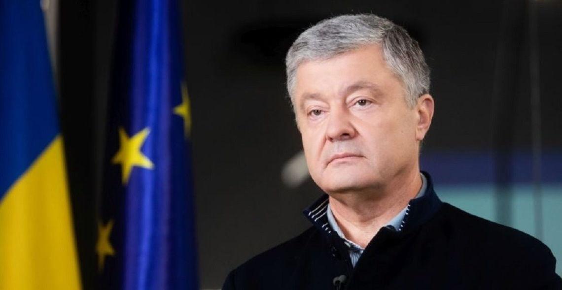 Порошенко предложил три шага для урегулирования обострения на Донбассе